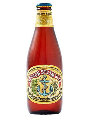 Runner-Up: Bold Beer
