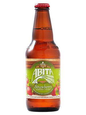 Runner-Up: Fruity Beer