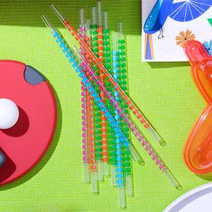 Sassy Straws