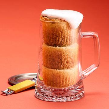 Bottoms Up: Cupcake Beers