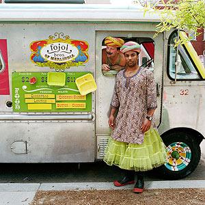 Fojol Bros. Food Truck