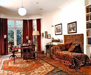 Sigmund Freud's house