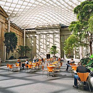 Smithsonian's National Portrait Gallery