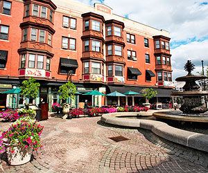 Providence's Little Italy