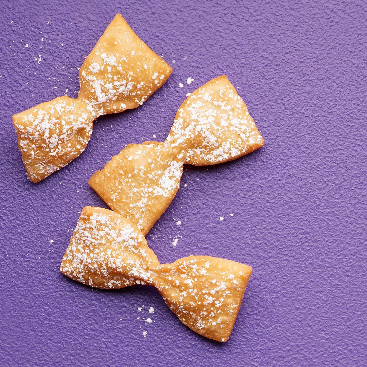bowtie cookies