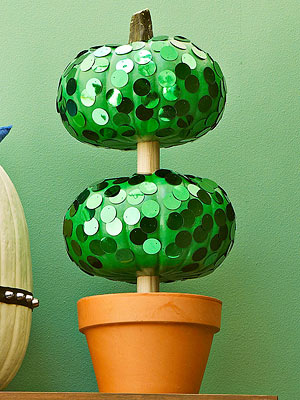 Topiary Toppers