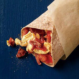 No-Time-for-Breakfast Burritos