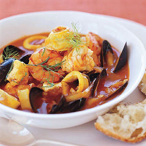 Venetian Fish Stoup
