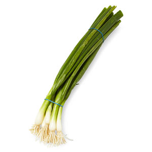 A Guide to Onions - Green Onions