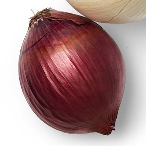 A Guide to Onions - Red Onion