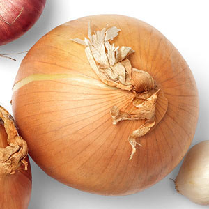 A Guide to Onions - Sweet Onions