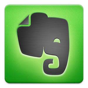 Rachael Ray's Favorite Apps – Evernote