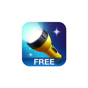 Rachael Ray's Favorite Apps – Flashlight