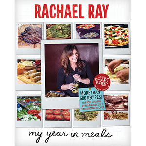 Rachael Ray's Favorite Apps – My year in meals