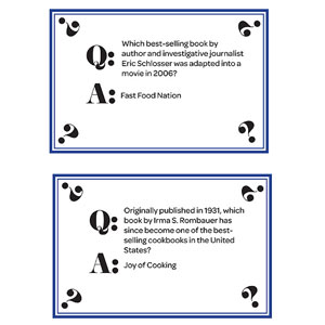 Trivia Cards, Page 7