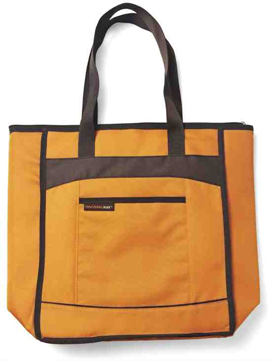 Rach's Classic ChillOut Insulated Tote