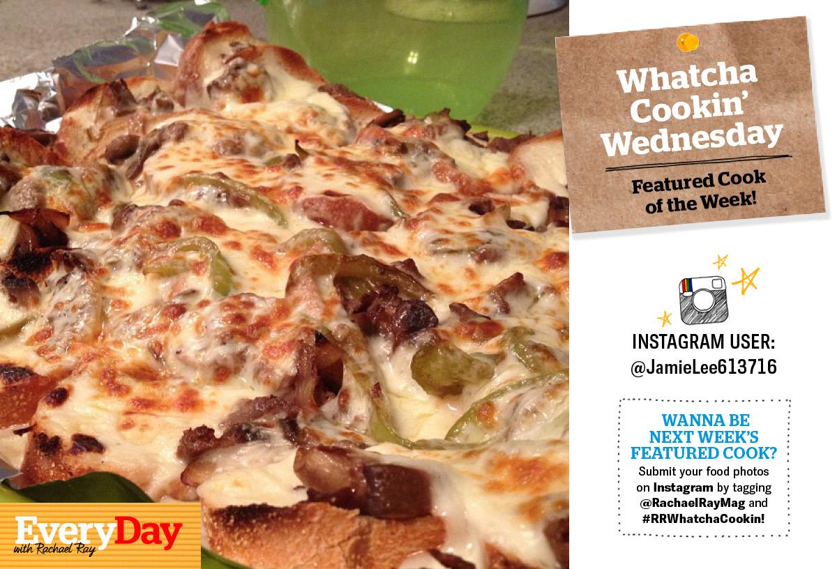 Featured Cook: @JamieLee6143716