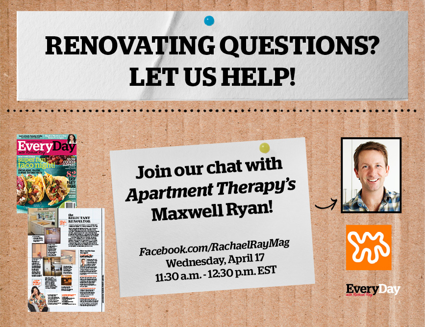 Facebook Chat with Maxwell Ryan