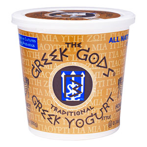 Greek Yogurt Taste Test