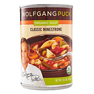 Soups Taste Test