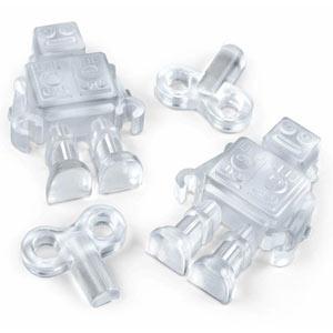 Robot ice cubes