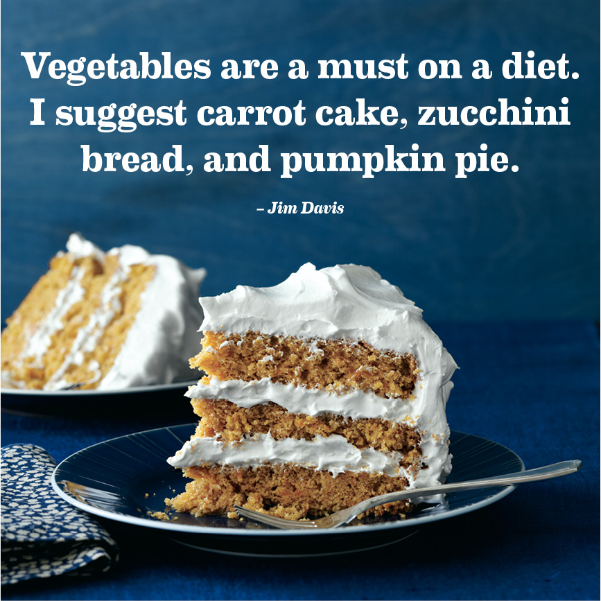 Dieting Rule Quote