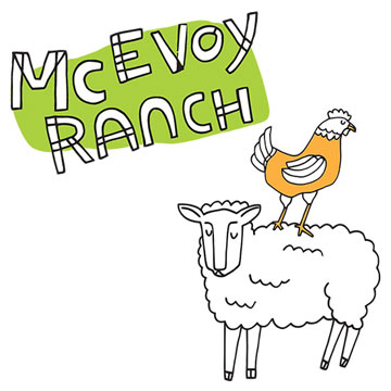 McEvoy Ranch