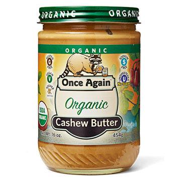Best Cashew Butter