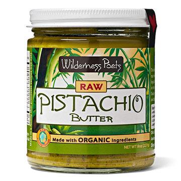 Best Pistachio Butter