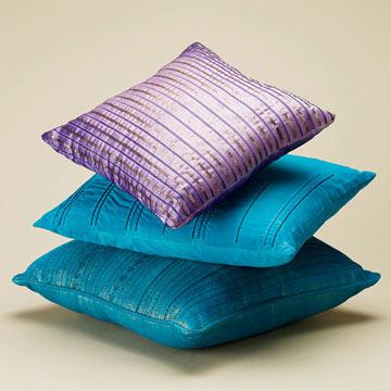 Perk Up Pillows
