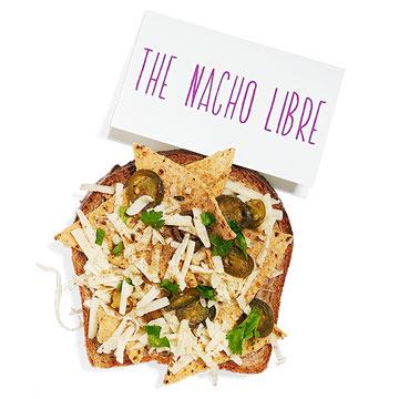 The Nacho Libre