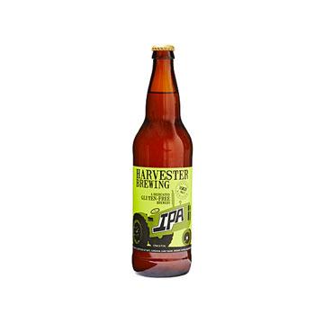 Harvester Brewing IPA