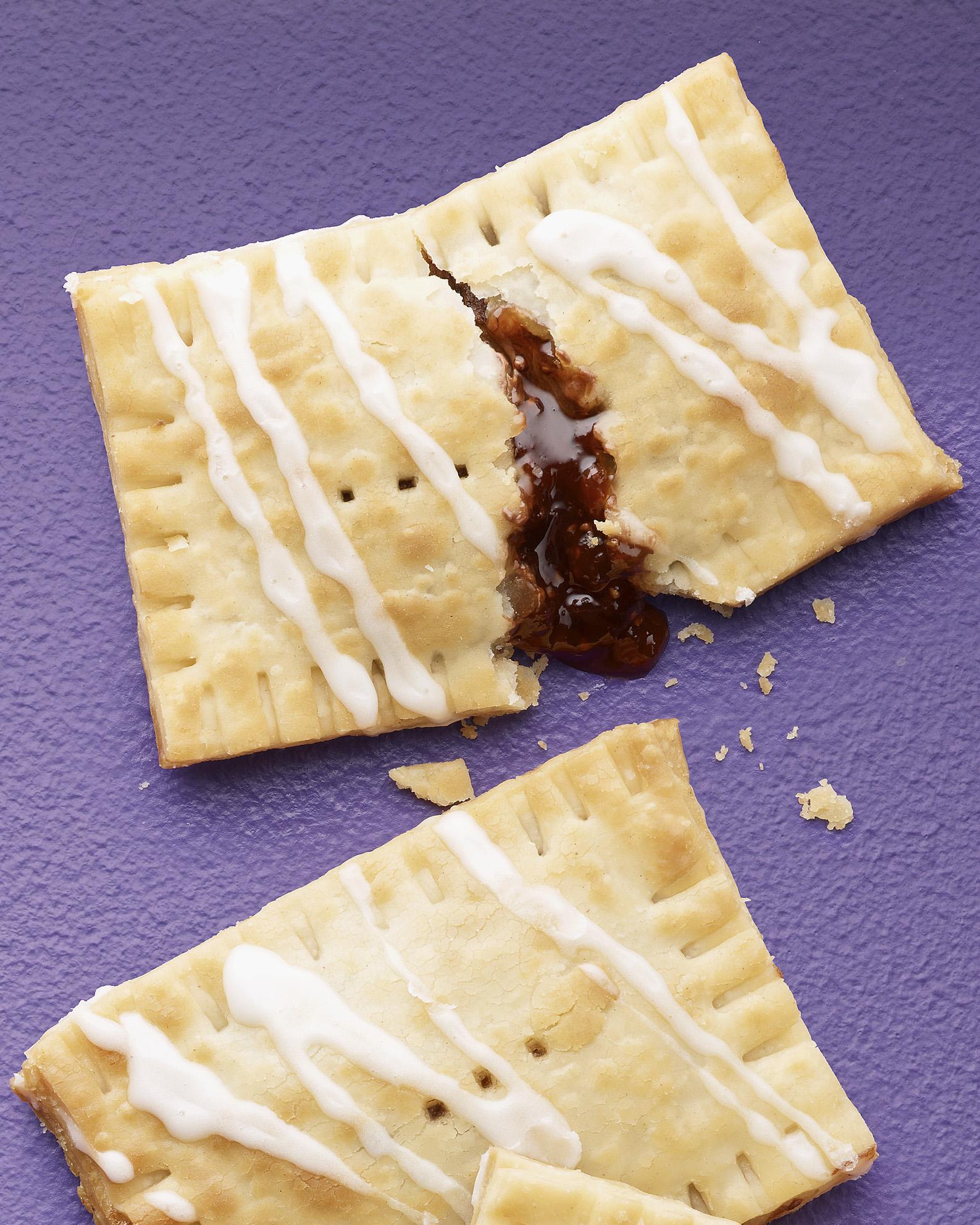 two bite tarts