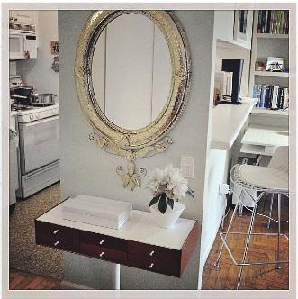Lauren Purcell's Apartment