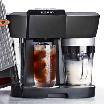 Keurig Rivo Cappuccino & Latte System