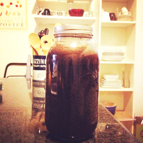Cold Brew_Step 1
