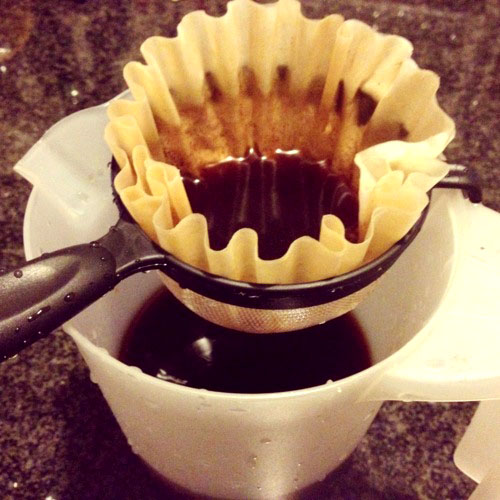 Cold Brew_Step 2