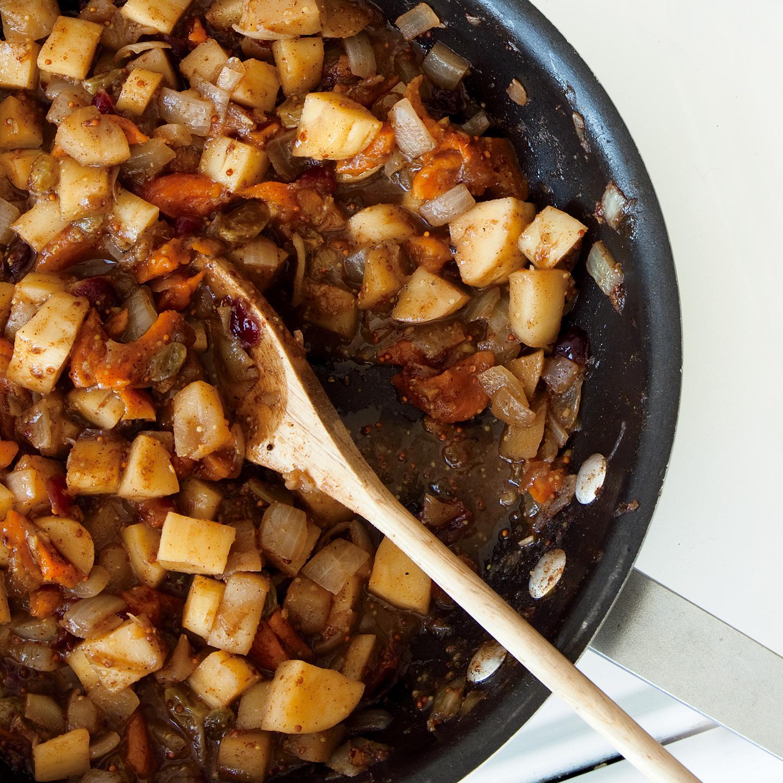 Chutney Chicken One-Pot