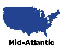 Burger Battle - Mid-Atlantic
