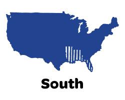 Burger Battle - South