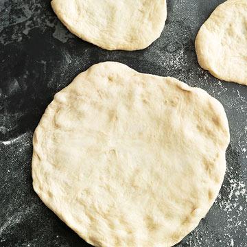 Best-Ever Pizza Dough