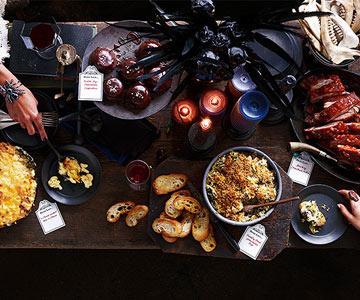 The Festive Feast