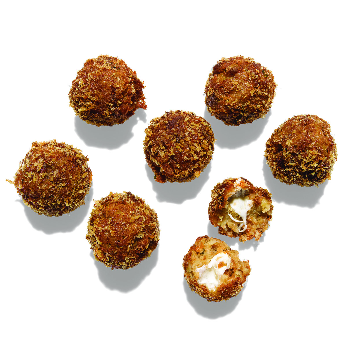 great balls of stuffing