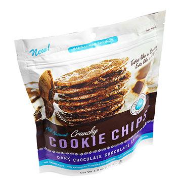Hannahmax Baking Dark Chocolate Cookie Chips
