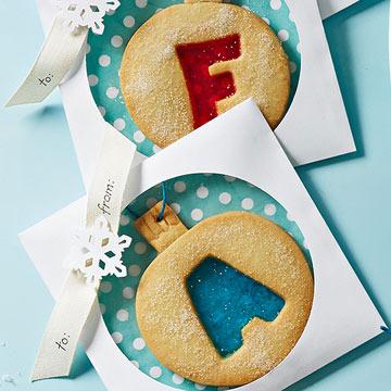 Cookie packet