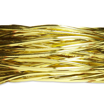 Gold Ribbon Wire