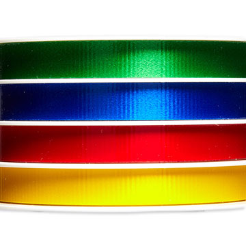 Multi Channel Curling Ribbon