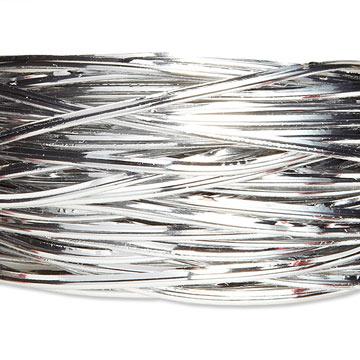 Silver Ribbon Wire