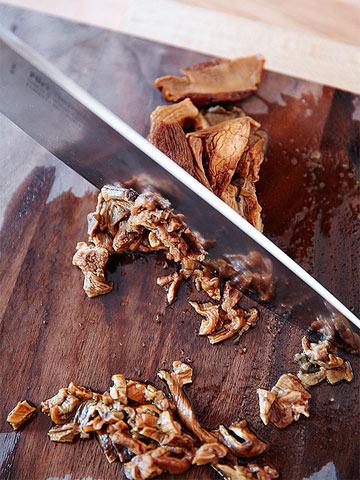 Boneless Chicken Chasseur - Step 4