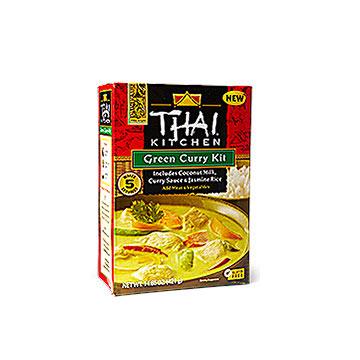 Thai Kitchen Curry Kit